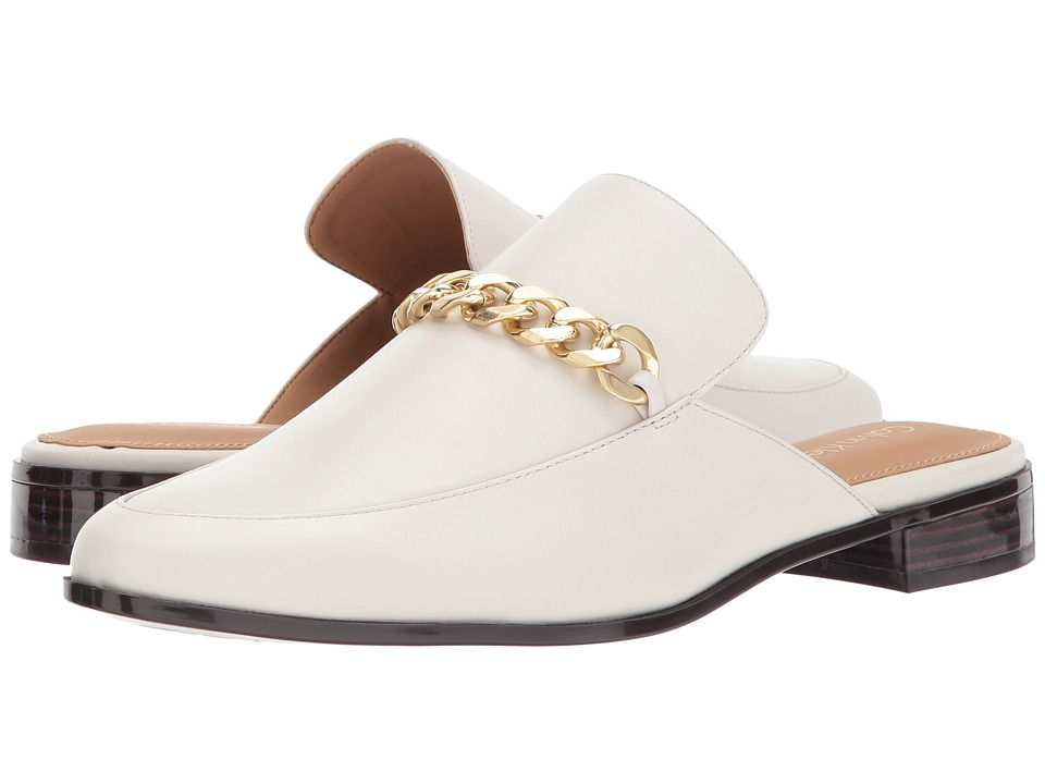 Calvin Klein - Frieda (Soft White) Women's Shoes