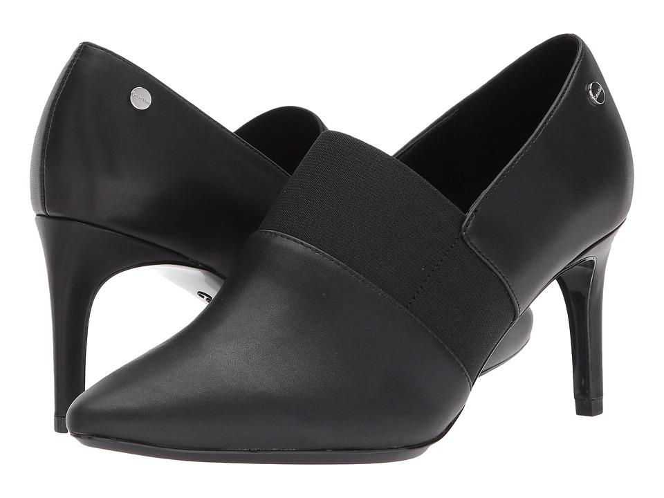 Calvin Klein - Joline (Black) Women's Shoes