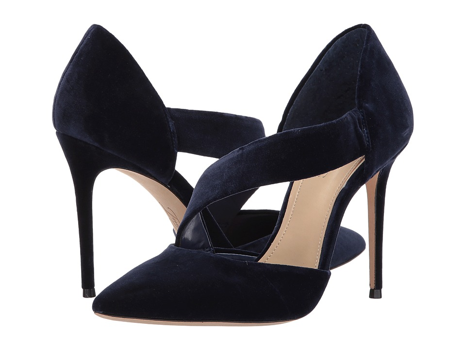 Imagine Vince Camuto Oya (Inkwell Blue) High Heels