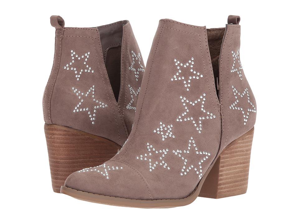 CARLOS by Carlos Santana - Westerly (Light Doe) Women's Shoes