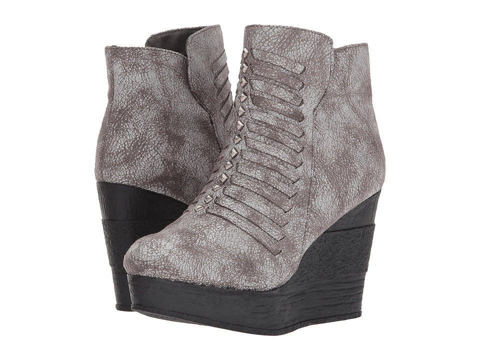 Sbicca Nyle (Charcoal) Women