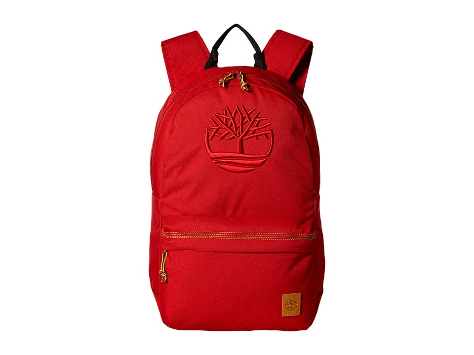 Timberland - Mendum Pond Backpack (Red) Backpack Bags