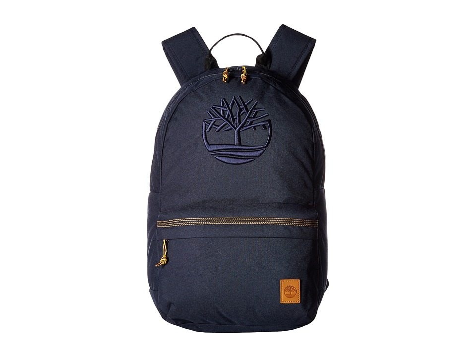 Timberland - Mendum Pond Backpack (Black Iris) Backpack Bags