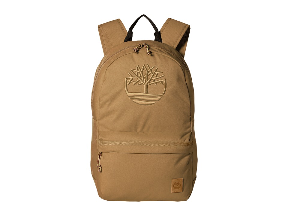 Timberland - Mendum Pond Backpack (Wheat) Backpack Bags