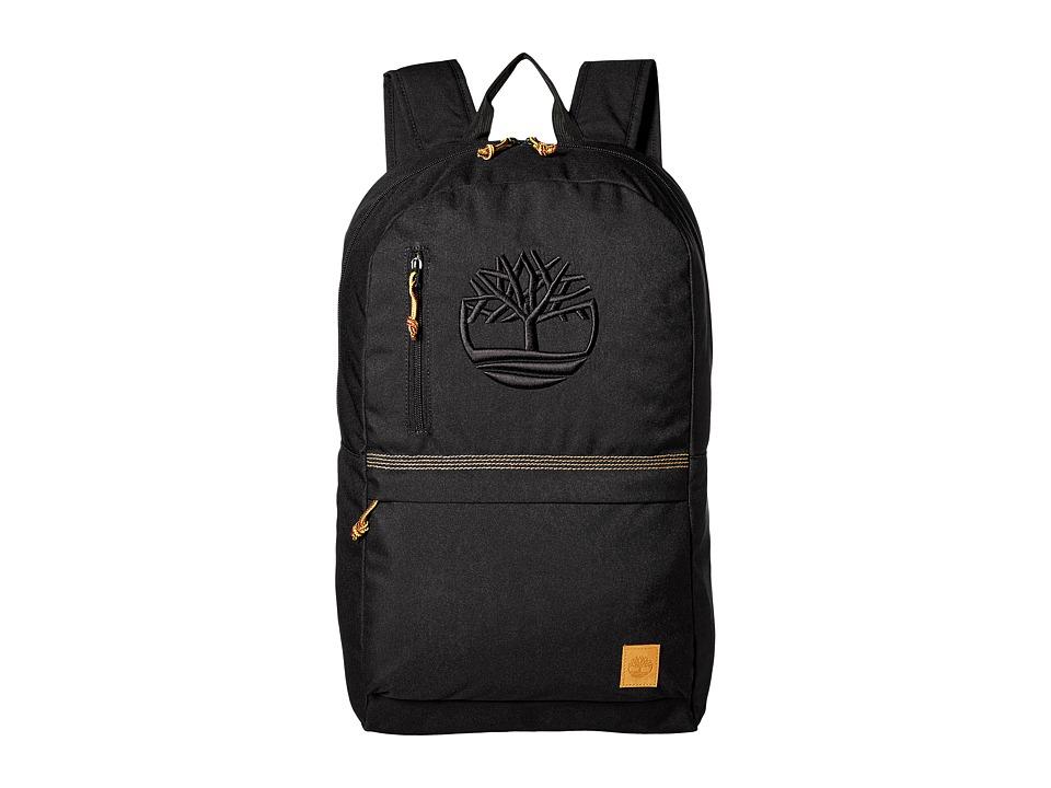 Timberland - Mendum Pond XL Backpack (Black) Backpack Bags