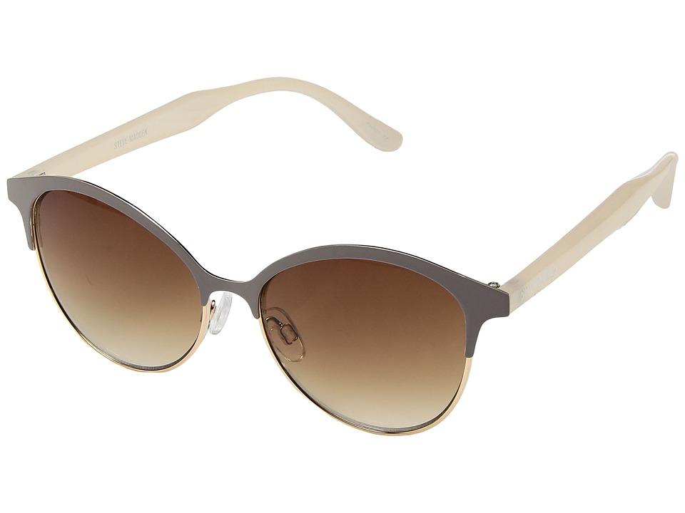 Steve Madden - SM475182 (Nude) Fashion Sunglasses