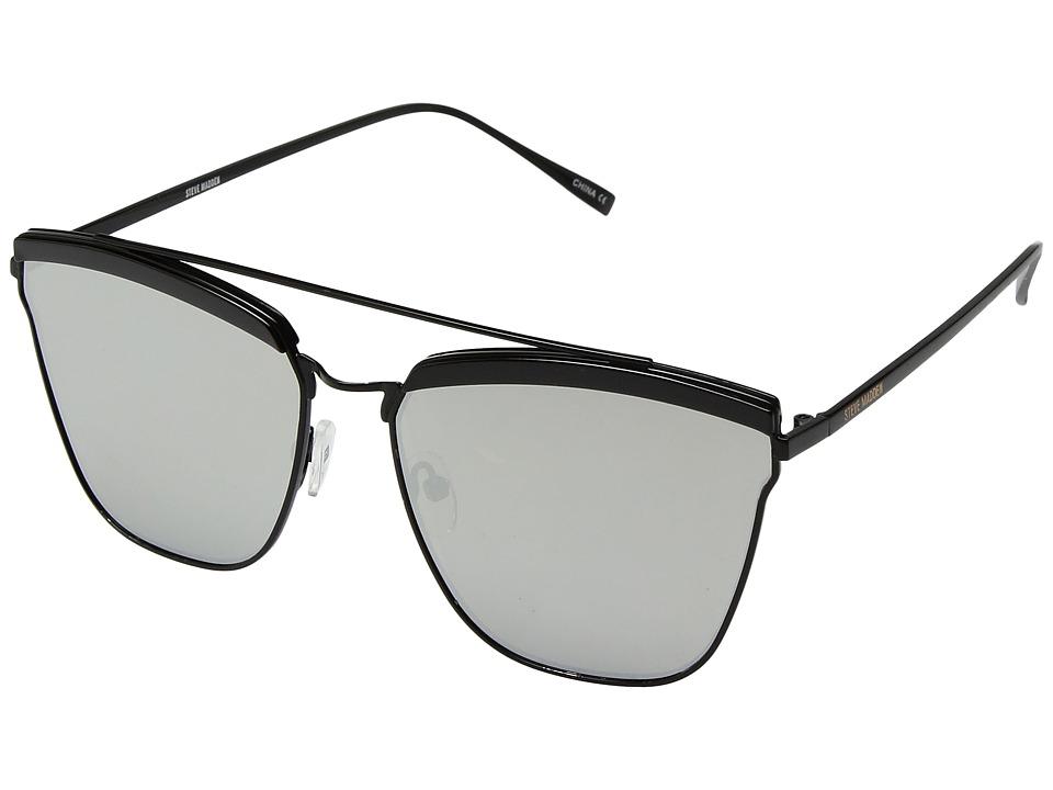 Steve Madden - SM483104 (Black) Fashion Sunglasses