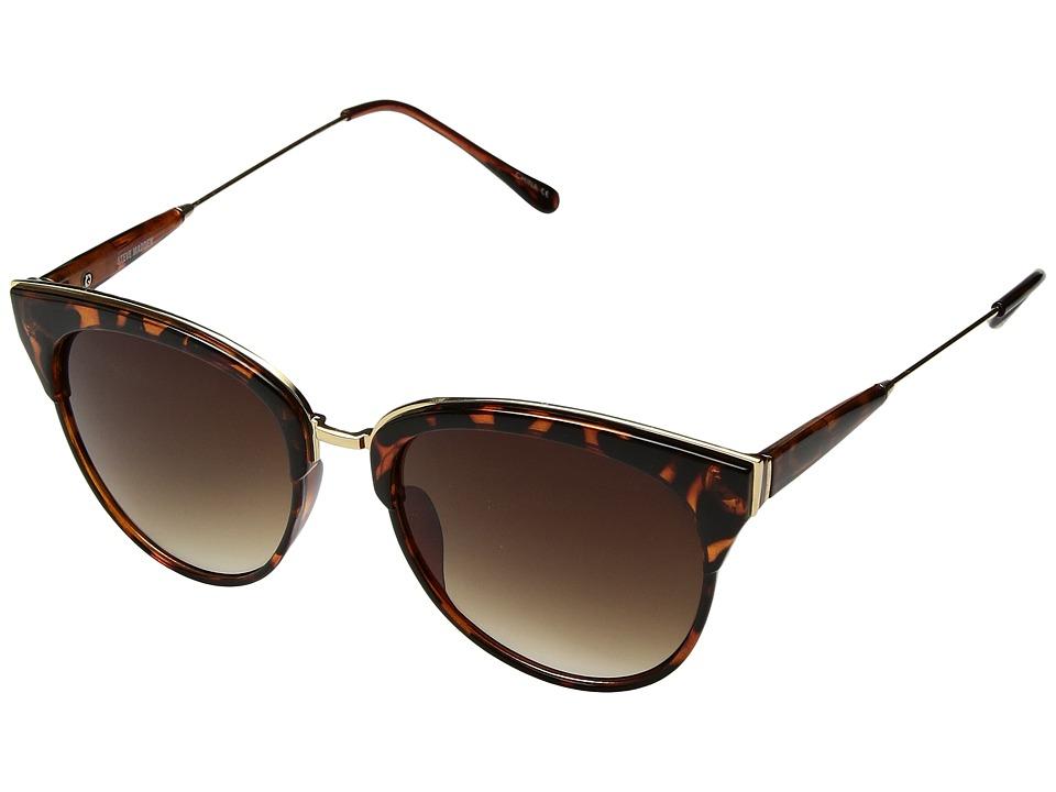 Steve Madden - SM885101 (Tortoise Brown) Fashion Sunglasses
