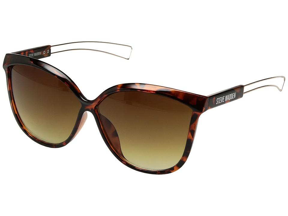 Steve Madden - SM873196 (Tortoise) Fashion Sunglasses