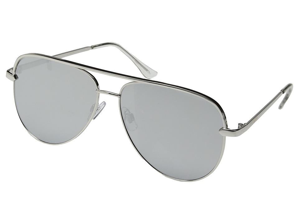 Steve Madden - SM482104 (Silver) Fashion Sunglasses