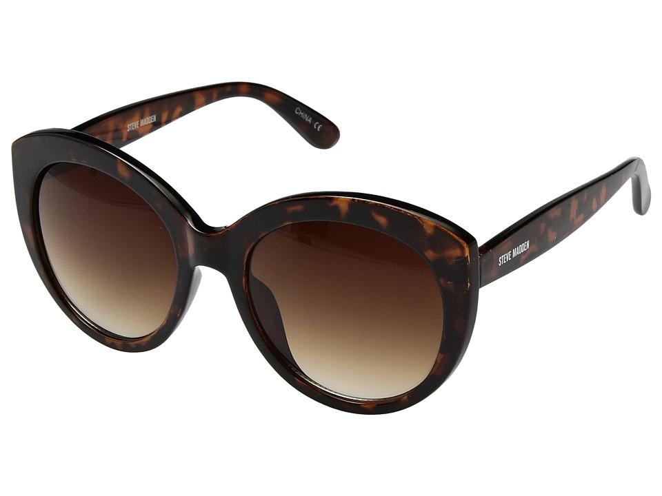 Steve Madden - SM889103 (Tortoise) Fashion Sunglasses
