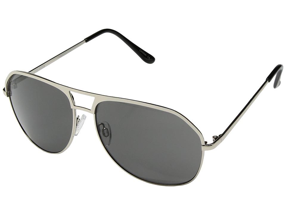 Steve Madden - SMM47262 (Silver) Fashion Sunglasses