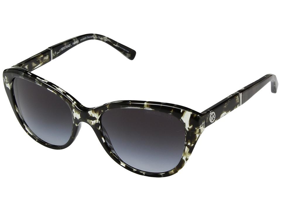 Michael Kors - 0MK2025 (Black) Fashion Sunglasses