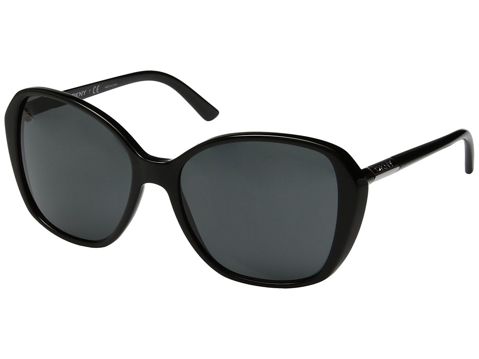 DKNY - 0DY4122 (Black) Fashion Sunglasses