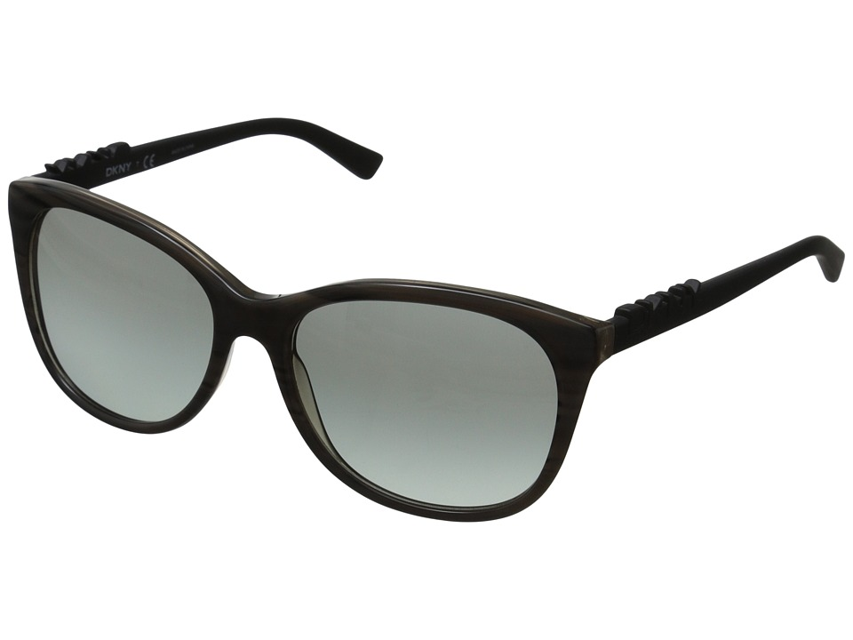 DKNY - 0DY4126 (Grey) Fashion Sunglasses