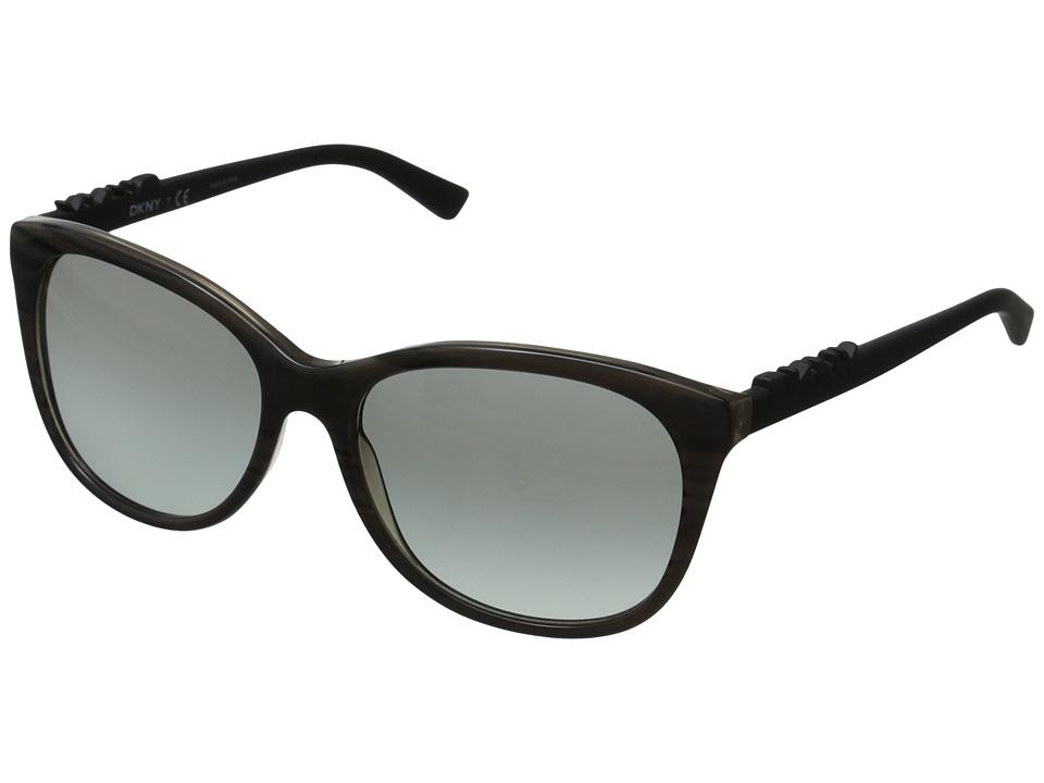 DKNY - 0DY4126 (Grey) Fashion Sunglasses