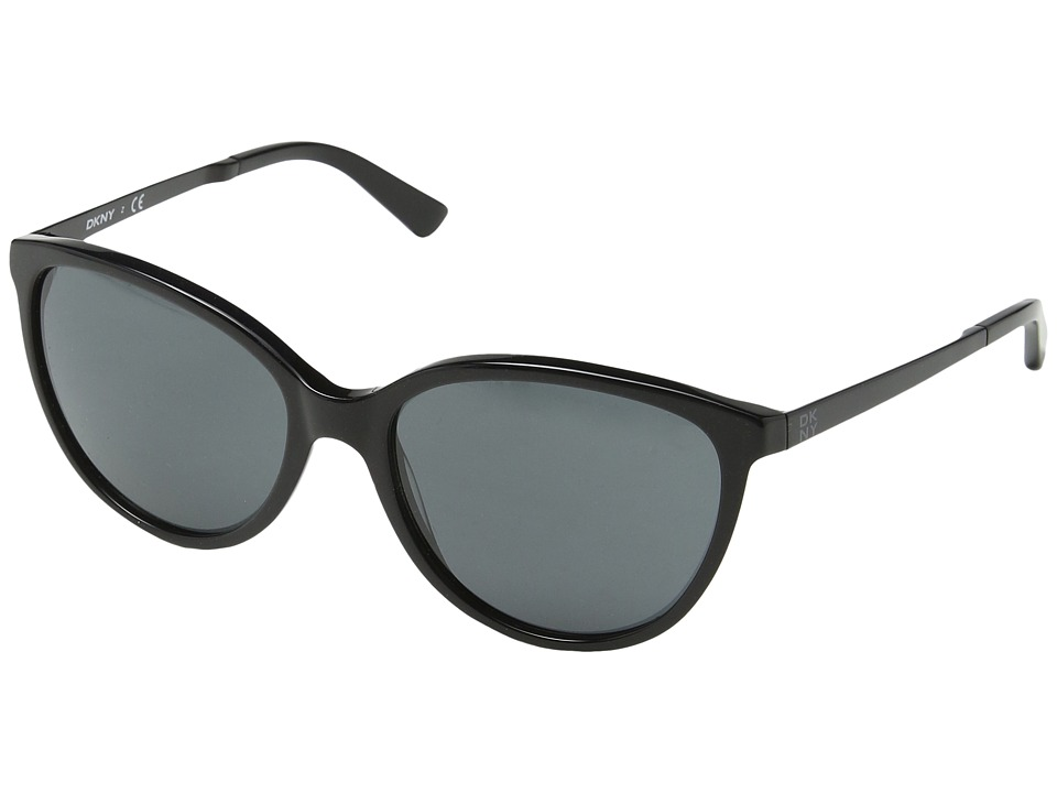 DKNY - 0DY4138 (Black) Fashion Sunglasses