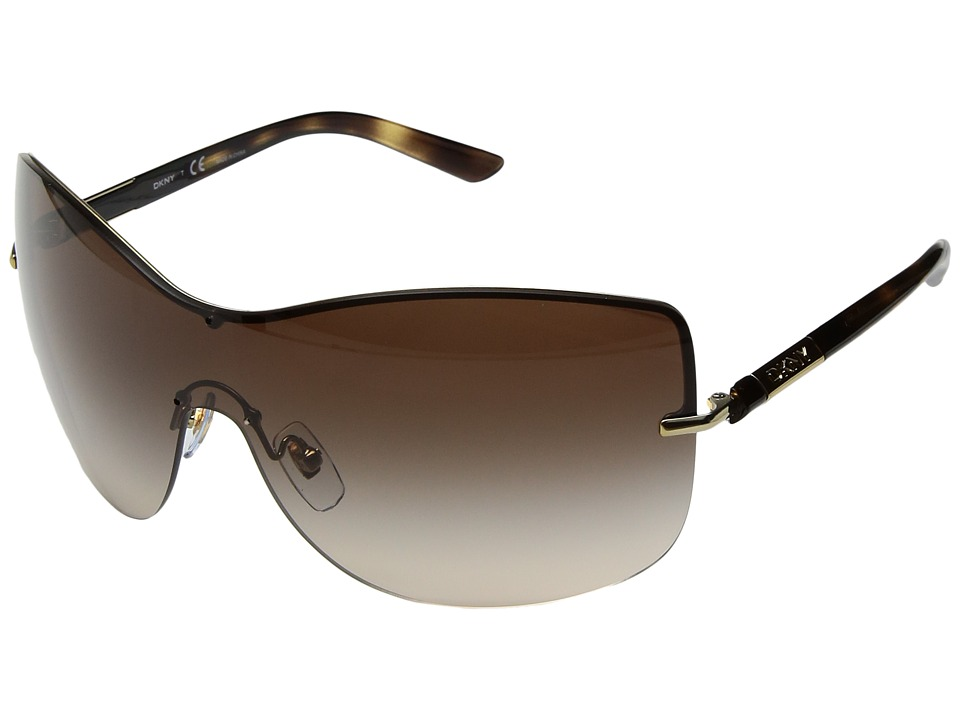 DKNY - 0DY5081 (Brown) Fashion Sunglasses