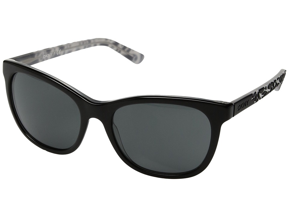 DKNY - 0DY4115 (Black) Fashion Sunglasses
