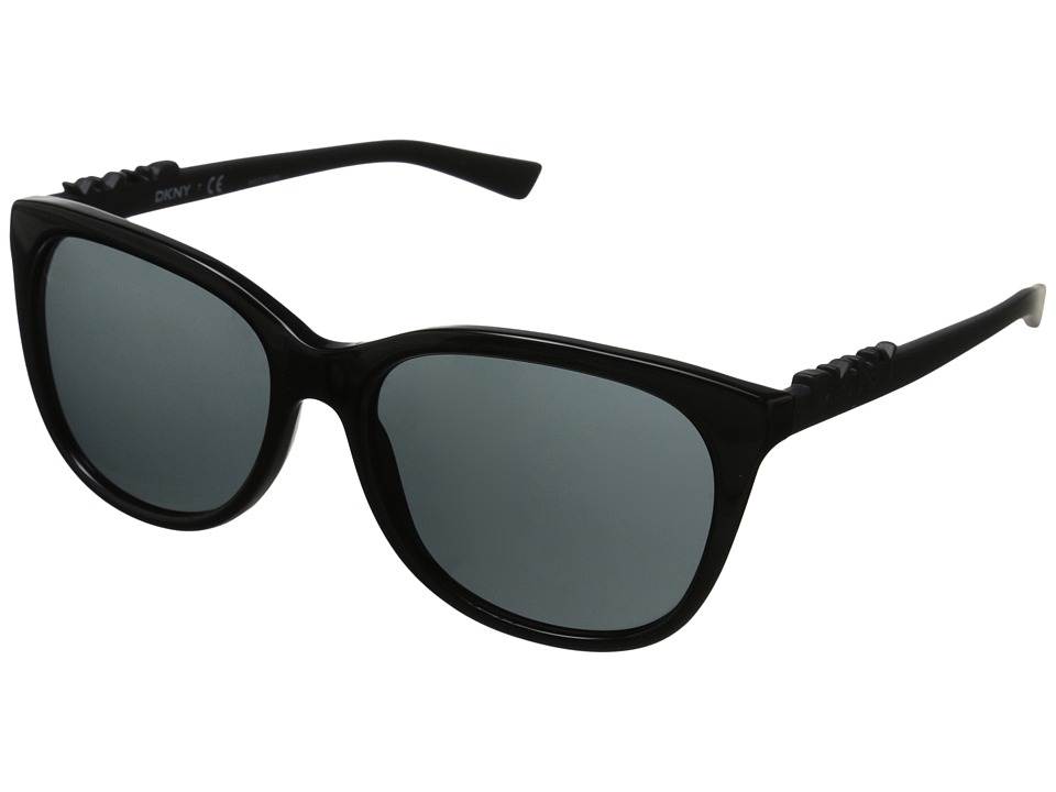 DKNY - 0DY4126 (Black) Fashion Sunglasses