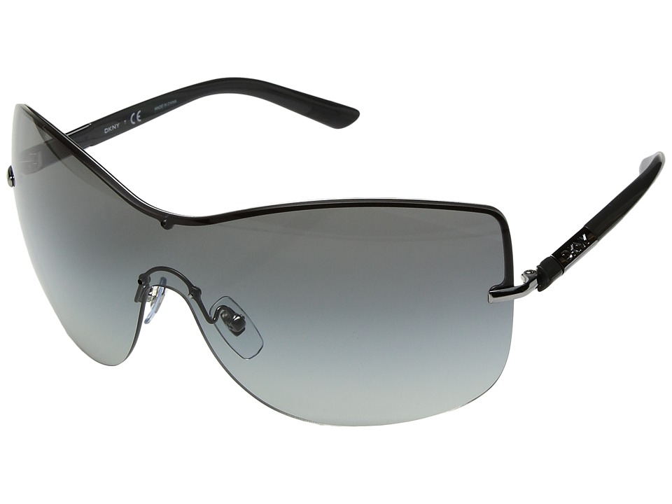 DKNY - 0DY5081 (Gunmetal) Fashion Sunglasses