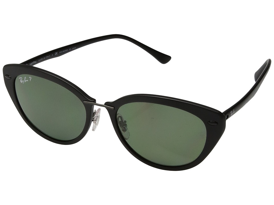 Ray-Ban - 0RB4250 (Black) Fashion Sunglasses