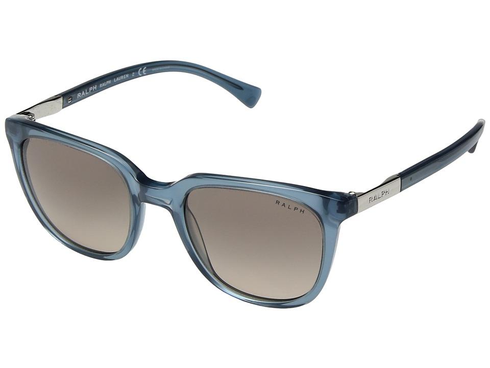 Ralph by Ralph Lauren - 0RA5206 (Periwinkle) Fashion Sunglasses