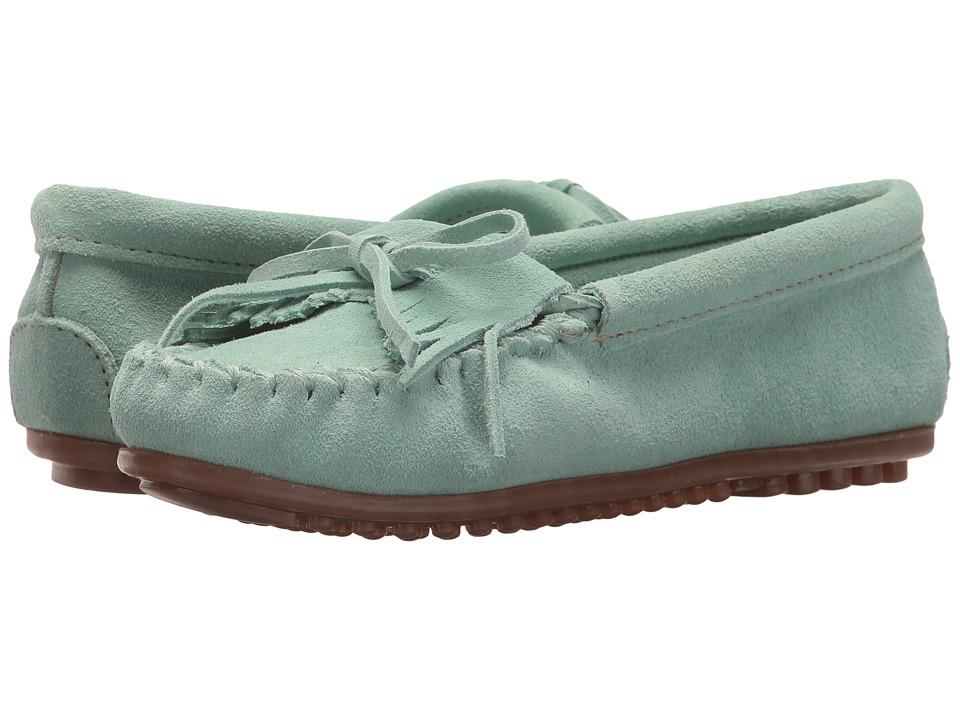 Minnetonka Kilty (Mint) Women