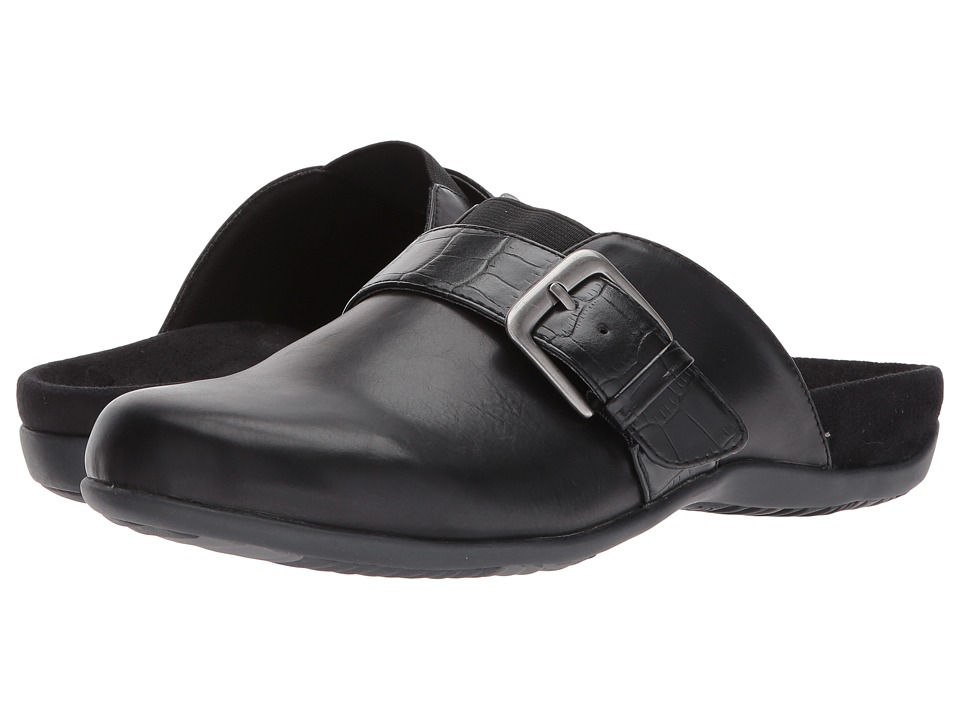 VIONIC - Marta (Black) Women's Shoes