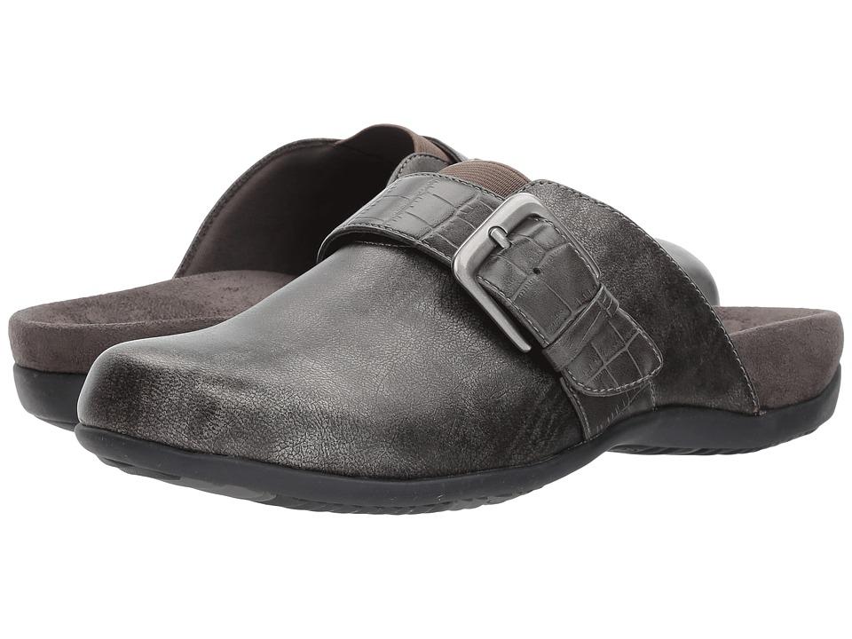 VIONIC - Marta (Pewter) Women's Shoes