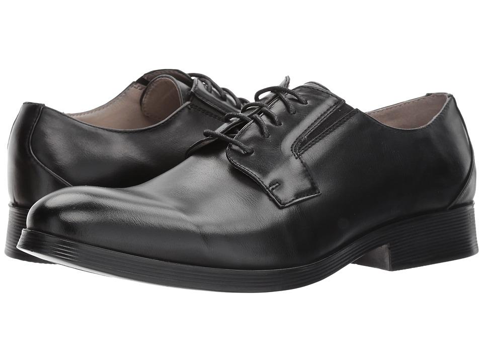 Deer Stags - Apprise (Black) Men's Shoes