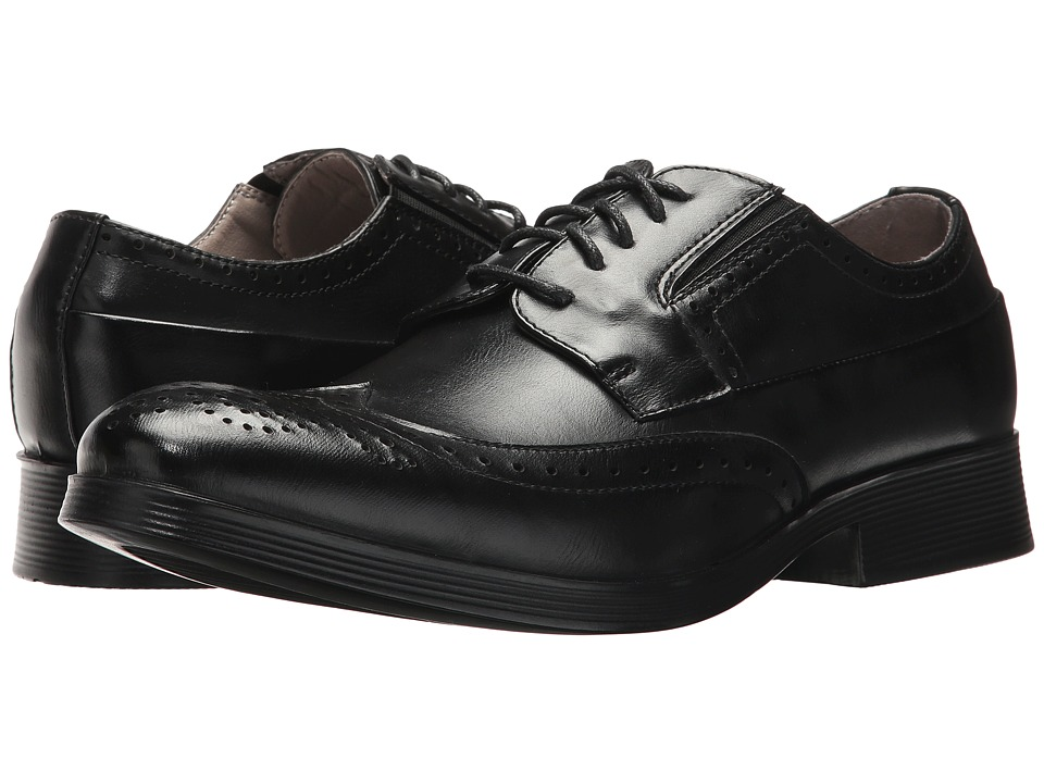 Deer Stags - Inform (Black) Men's Shoes