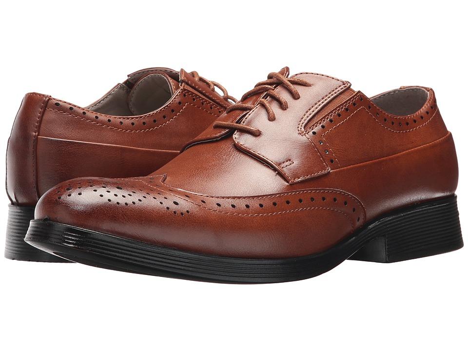 Deer Stags - Inform (Dark Luggage) Men's Shoes