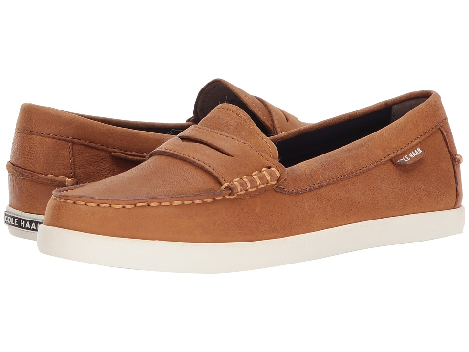 Cole Haan - Nantucket Loafer (Cathay Spice) Women's Shoes