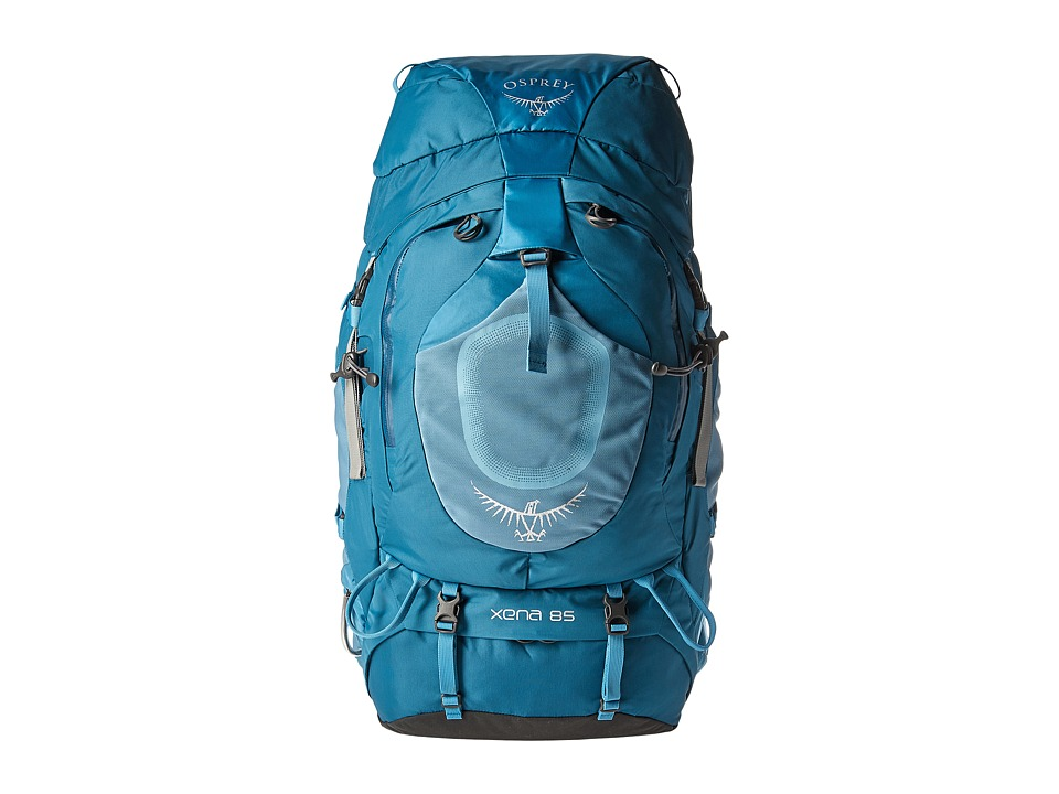 Osprey - Xena 85 (Winter Sky Blue) Backpack Bags