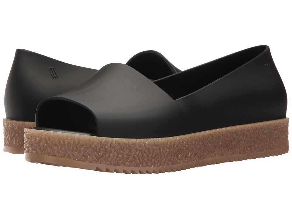 Melissa Shoes - Puzzle (Black) Women's Shoes