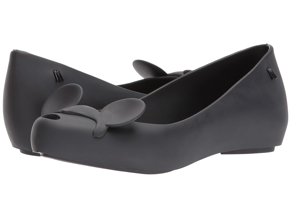 Melissa Shoes - Ultragirl + Minnie I (Black) Women's Shoes