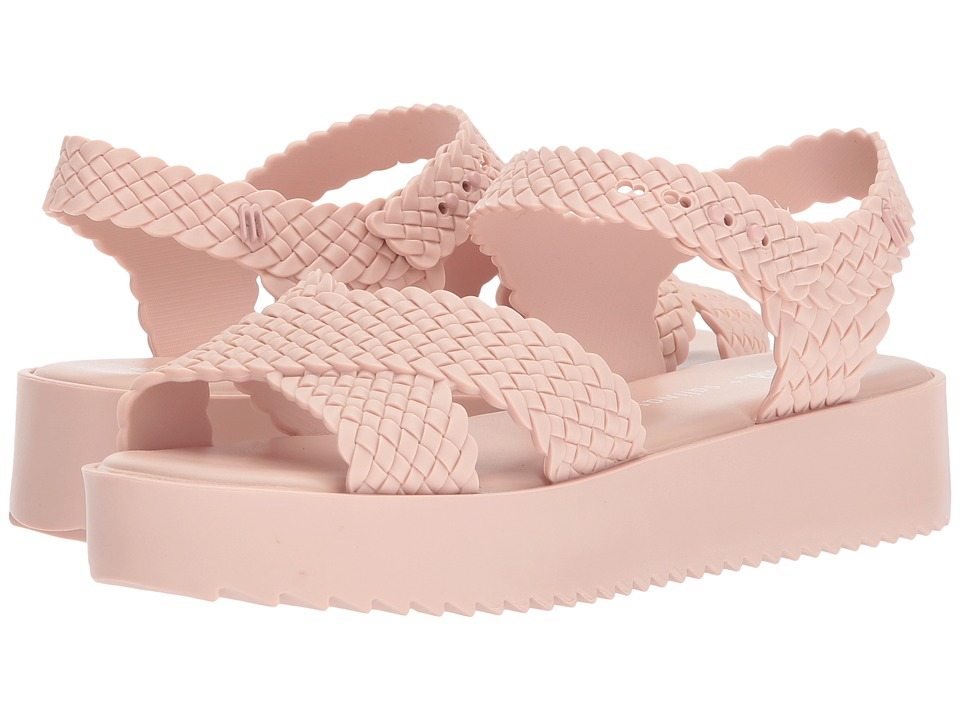 Melissa Shoes Hotness + Salinas (Sand) Women