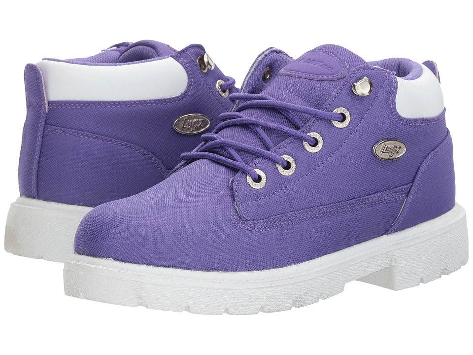 Lugz - Shifter Ballistic (Potion/White) Women's Shoes