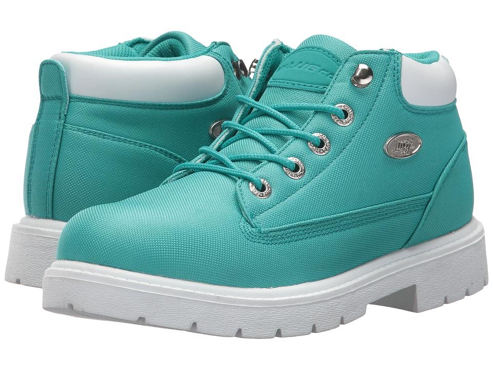 Lugz - Shifter Ballistic (Sour Blue/White) Women's Shoes
