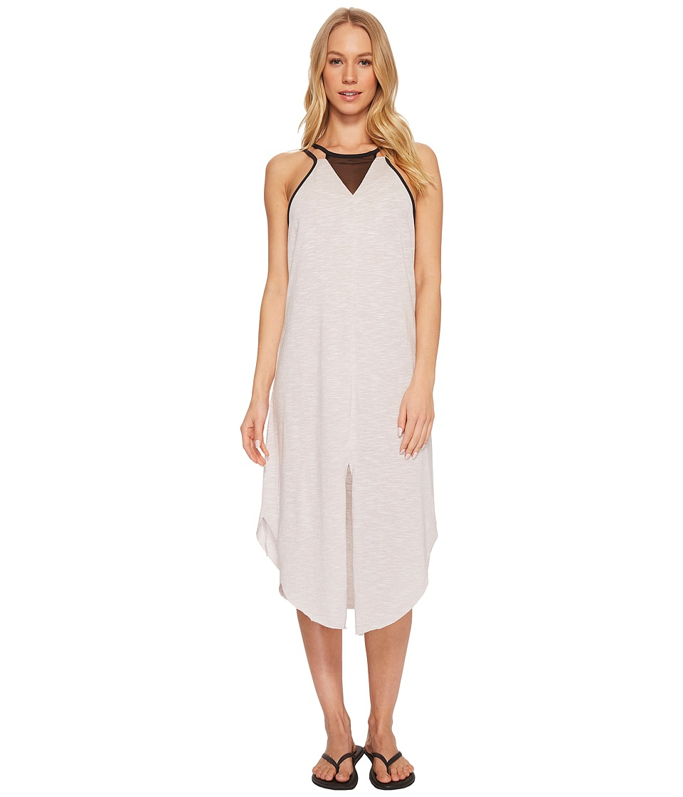 Hurley Quick Dry Reversible Dress (Moon Particle) Women