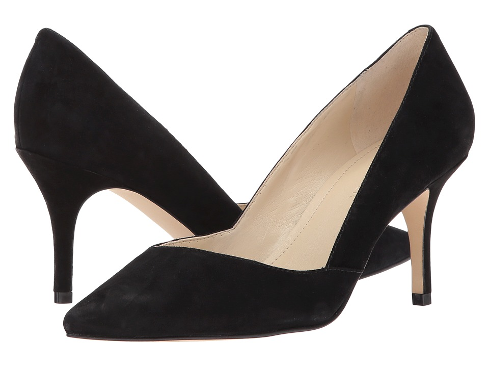 Marc Fisher - Tuscany (Black) High Heels