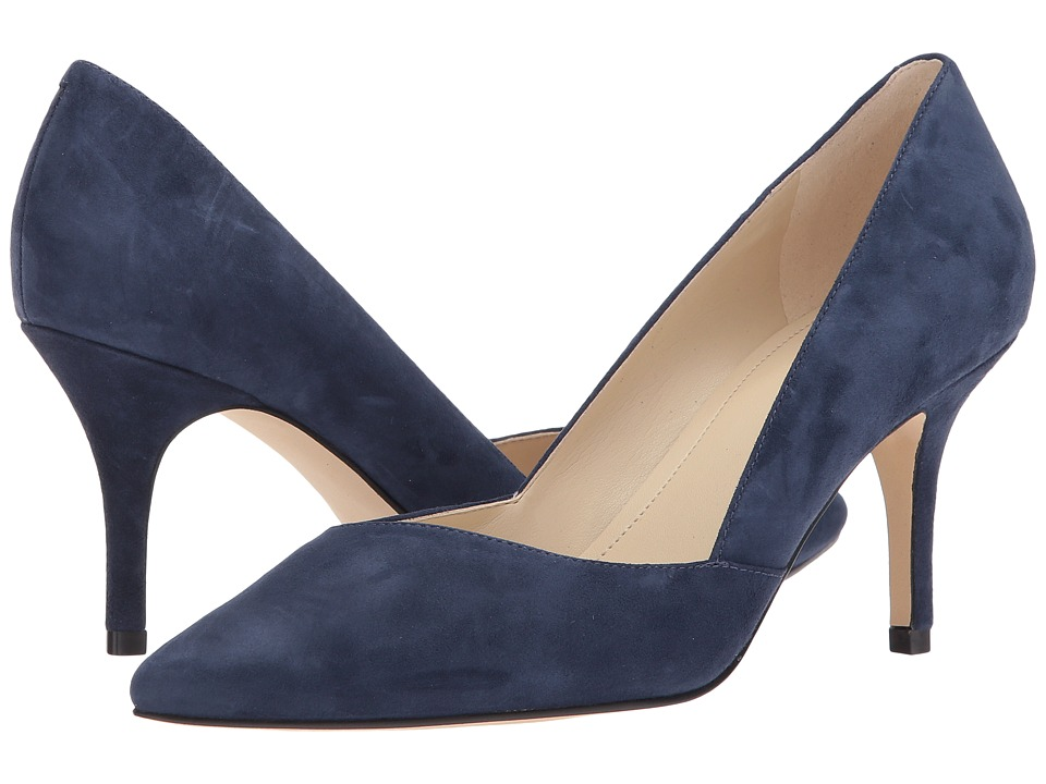 Marc Fisher - Tuscany (Blue) High Heels
