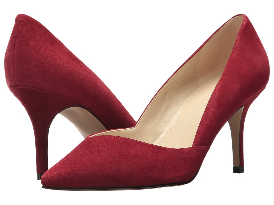 Marc Fisher - Tuscany (Red) High Heels