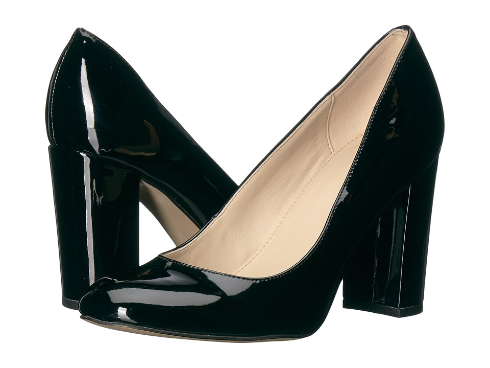 Marc Fisher - Isabelle 2 (Black) Women's 1-2 inch heel Shoes
