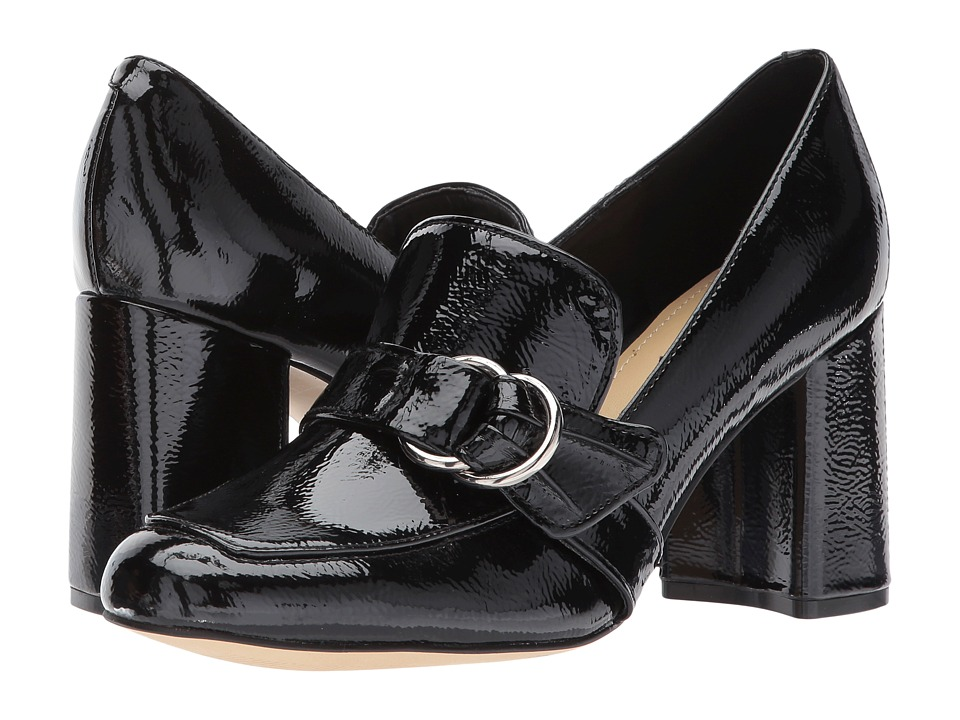 Marc Fisher - Caila (Black) Women's 1-2 inch heel Shoes