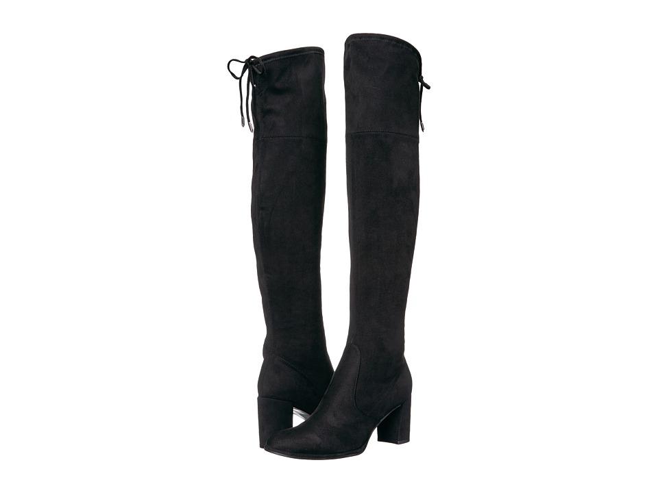 Marc Fisher - Lencon (Black 1) Women's Boots
