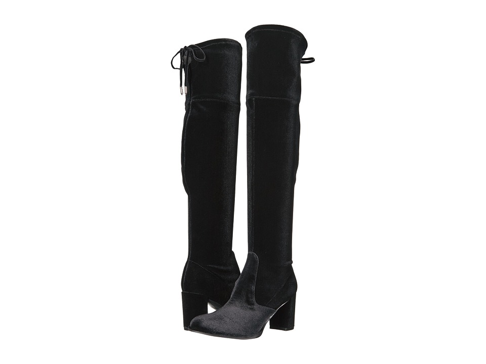 Marc Fisher - Lencon (Black) Women's Boots