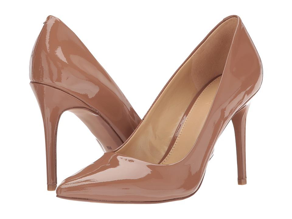 MICHAEL Michael Kors - Claire Pump (Almond) Women's Shoes