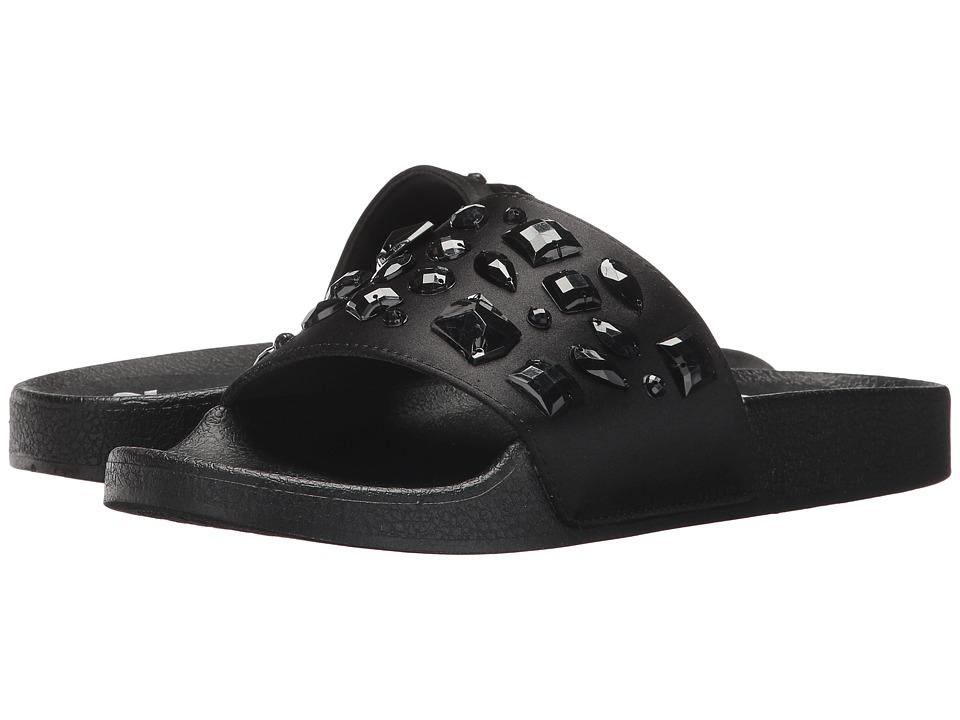 Fergalicious - Melinda (Black) Women's Shoes